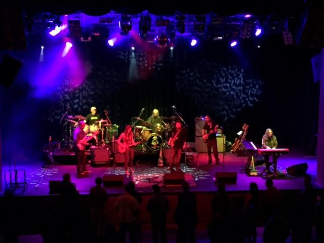 Photo courtesy of Legare Robertson - Founding Music